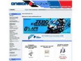 Oneida Suzuki Coupon Codes
