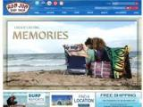 Ron Jon Surf Shop Coupon Codes