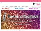 Room of Fashion Coupon Codes