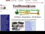 Toolboxes4Less Coupon Codes