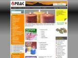Peak Candle Making Supplies Coupon Codes