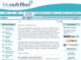Bionutrition.co.uk Coupon Codes