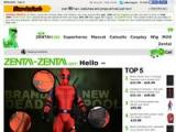 Zentai-Zentai Coupon Codes
