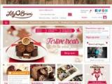 Lily O'Brien's Chocolates Ireland Coupon Codes