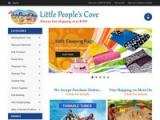 Little People's Cove Coupon Codes