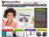 ULTIMATE OFFICE Coupon Codes