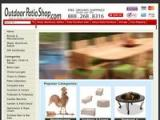 Outdoor Patio Shop.com Coupon Codes