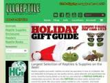 LLL Reptile and Supply Coupon Codes