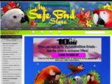 My Safe Bird Store Coupon Codes