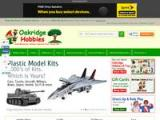 Oakridge Hobbies Coupon Codes
