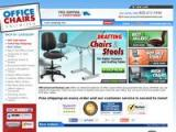 Office Chairs Unlimited Coupon Codes