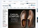 SHOES XL Coupon Codes