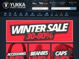 Yukka Urban Clothing Coupon Codes