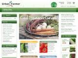 Urban Farmer Seeds Coupon Codes