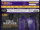 lsushop.net Coupon Codes