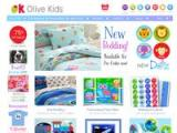 Olive Kids Coupon Codes