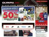 olympiasports.net Coupon Codes