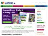 Learning A-Z Coupon Codes