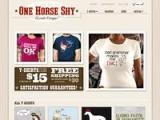 onehorseshy.com Coupon Codes