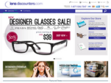 Lens Discounters Coupon Codes
