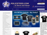 Policetees Coupon Codes