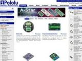 Pololu Electronics Coupon Codes