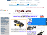 Tops4Less Coupon Codes