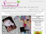 Scrapbooking Oasis Coupon Codes