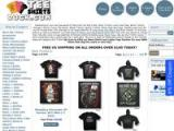 TeeShirts Rock Coupon Codes