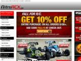 NitroRCX Coupon Codes