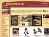 Kruenpeeper Creek Gifts Coupon Codes