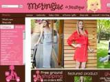 Meringue Boutique Coupon Codes