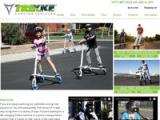 Trikke Coupon Codes