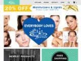 Skin Blends Coupon Codes