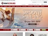 NW Scrubs Coupon Codes