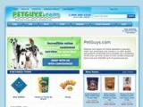 Petguys Coupon Codes