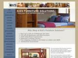 KIDS FURNITURE SOLUTIONS Coupon Codes