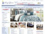 King Linen Coupon Codes