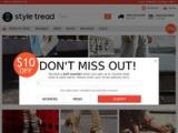 StyleTread Australia Coupon Codes