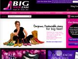 Big Shoe-Zam Australia Coupon Codes