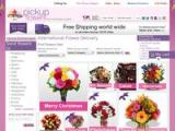 Pickup Flowers Coupon Codes