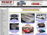 Pickup Specialties Coupon Codes
