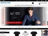 Mainline Menswear UK Coupon Codes