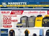 Shop Marquette.edu Coupon Codes