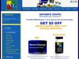 Natures Youth Coupon Codes
