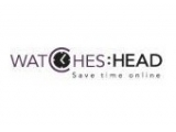 Watches Head Coupon Codes