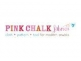 Pink Chalk Fabrics Coupon Codes
