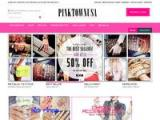 PinkTownUSA Coupon Codes