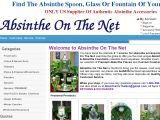 Absinthe On The Net Coupon Codes
