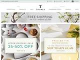 Thymes.com Coupon Codes